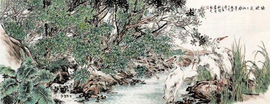 文秋林·小六尺花鸟18-58.jpg