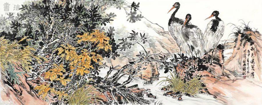 文秋林·小六尺花鸟18-62.jpg