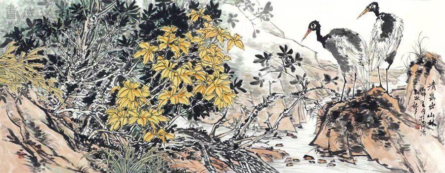 文秋林·小六尺花鸟18-67.jpg