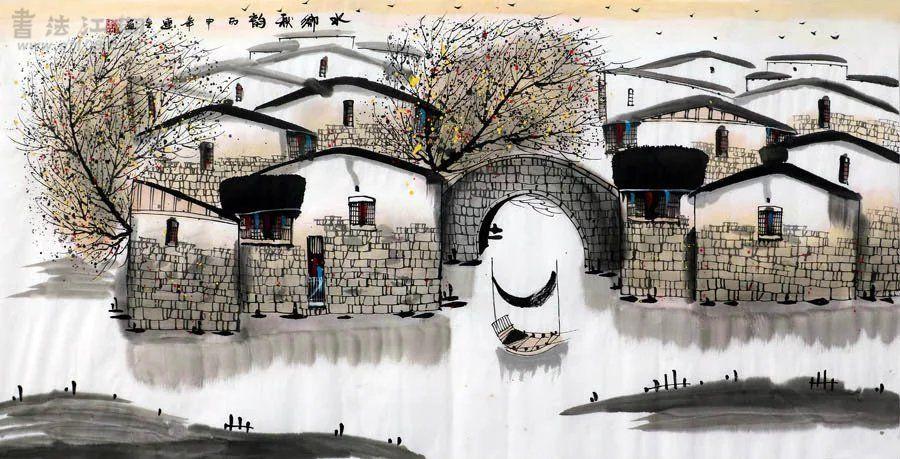 赵连生·四尺江南水乡1-2.jpg