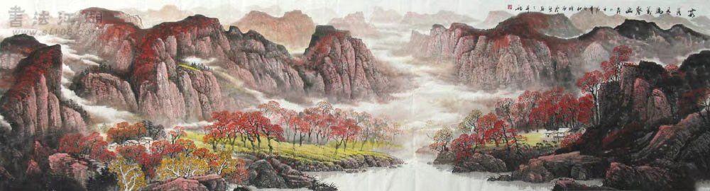 李新·小丈二精品山水4-5.jpg