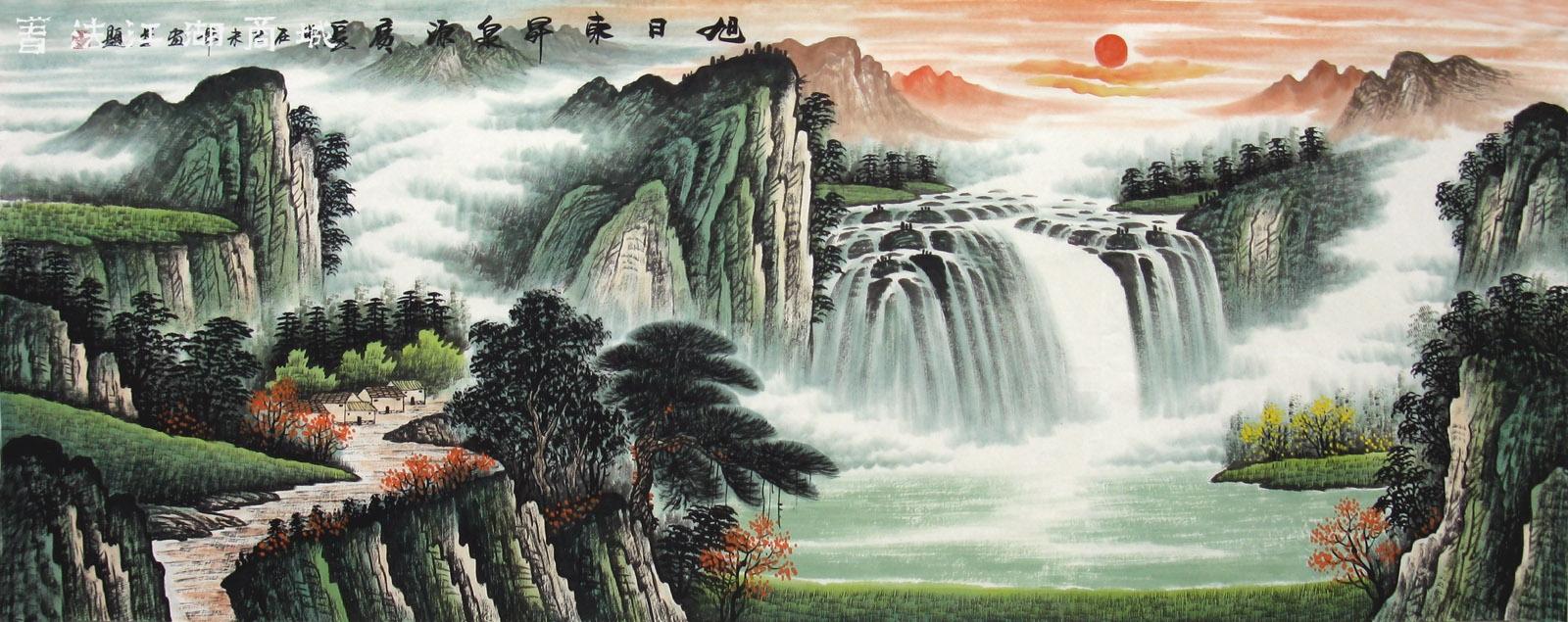 唐秀珍·小六尺山水02.jpg