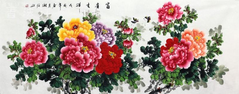 孟湘玲·小六尺富贵牡丹04.jpg