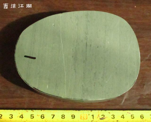 喇嘛崖上层新坑细水纹绿漪石料1规格123x91x23mmIMG_1443.jpg