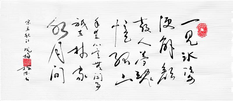 王秋江 观梅0.jpg