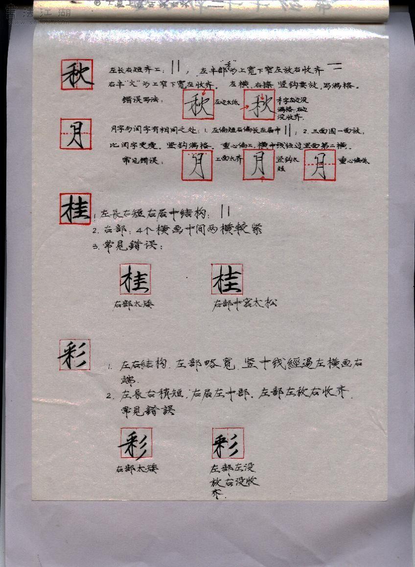 瘦金体十大经典临摹指要 006.jpg