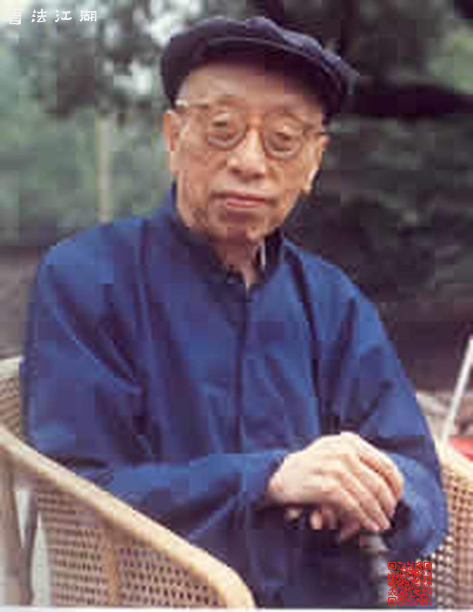 姜亮夫(1902-1995)云南昭通人。国学大师、著名楚辞学、敦煌学、语言音韵学、历史文献学家.jpg